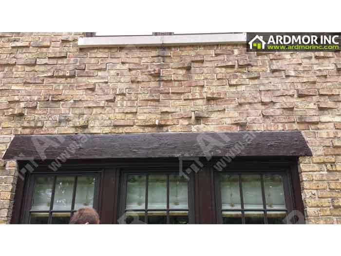 Window-Header-Replacement