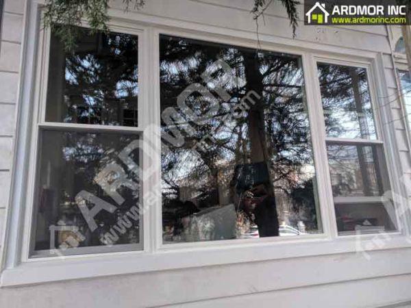 Triple Double Hung Vinyl Window Philadelphia