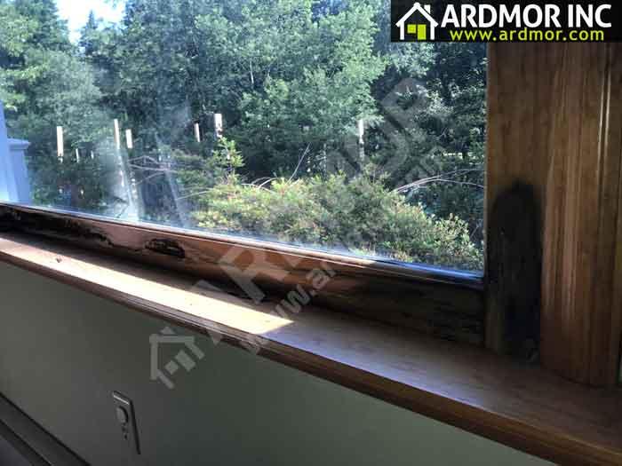 Marvin Window Sash Repair