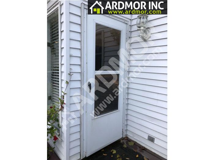 Andersen_Self_Storing_Storm_Door_Installation_in_Yardley_PA_before