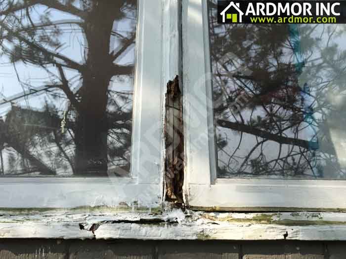Casement_Window_Sill_Repair_West_Windsor_Township_NJ