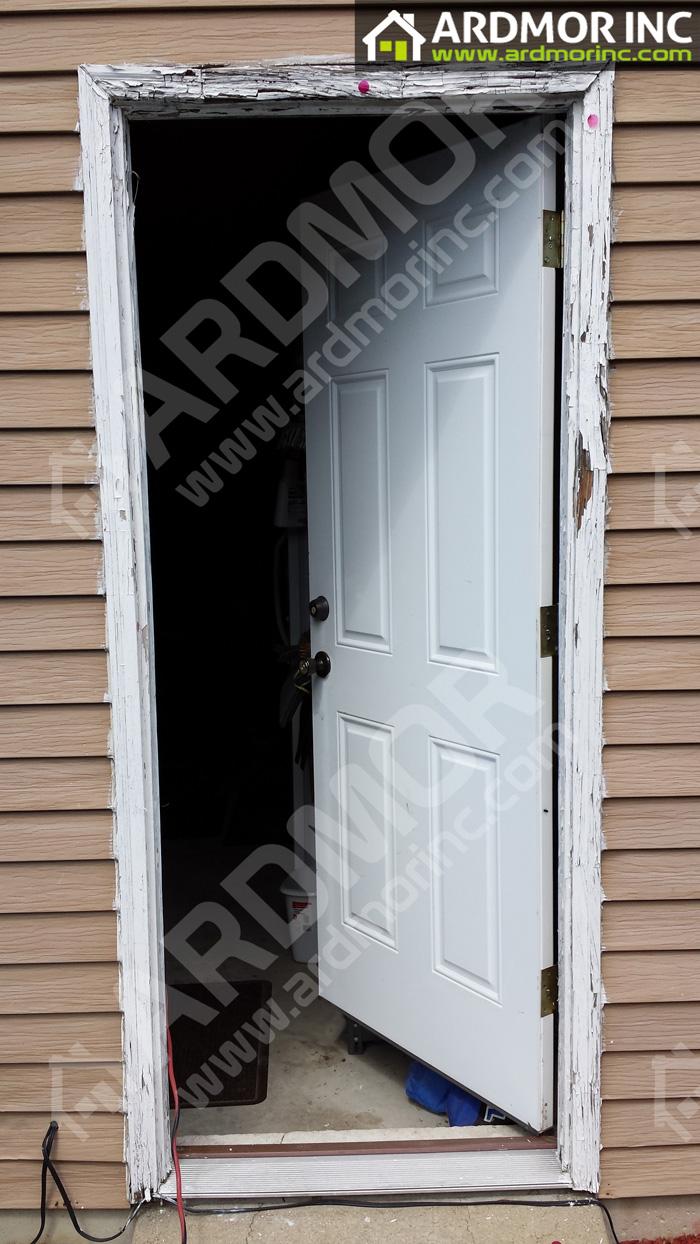Door_Brick_Molding_Repair_in_West_Chester_PA_before