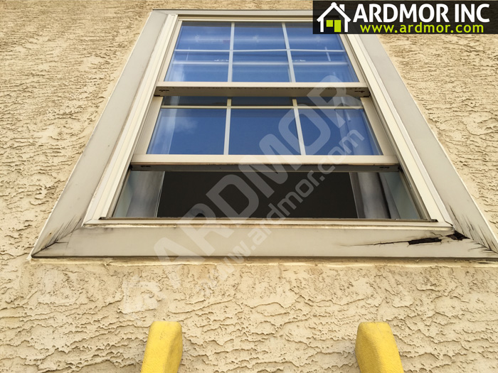 Exterior_Window_Boards_Replacement_Philadelphia_PA_before
