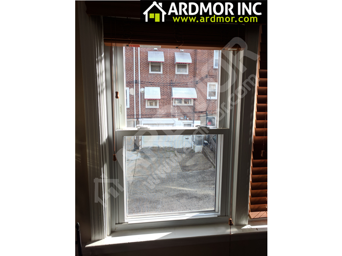 Foggy_Glass_in_Double_Hung_Window_Replacement_Philadelphia_PA_after