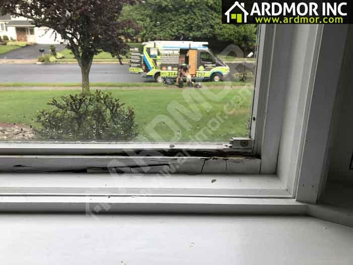 Pella Window Sash Repair Ardmor Inc